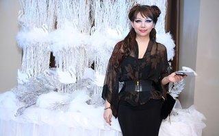 Ngôi sao - NTK Quỳnh Paris: Nghệ sĩ violin 'bị' thời trang quyến rũ
