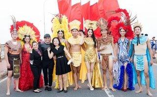 Văn hoá - Carnaval Đồng Hới 2018 sẽ là lễ hội đường phố rực rỡ sắc màu