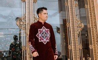 Ngôi sao - NTK Nhật Dũng: Trang phục truyền thống sẽ mang vẻ đẹp Việt ra thế giới