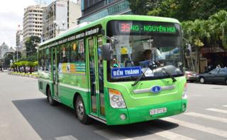 Văn hoá - Hà thành kim cổ ký: Xe buýt xưa