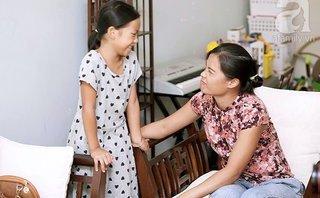 Đời sống - Mẹ bé gái 7 tuổi thông thạo cả tiếng Anh, tiếng Pháp: Hãy để con chủ động
