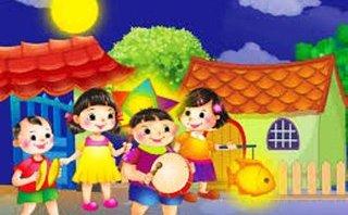 Đời sống - Lời chúc Tết Trung thu dành cho các bé thiếu nhi