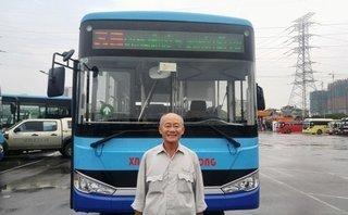 Đời sống - Phụ xe buýt: Khi đi trai tráng khi về… bủng beo