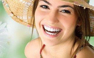 Đời sống - Mẹo hay lấy cao răng bằng vỏ chuối