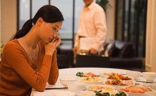 Đời sống - Ngày 20/10 buồn của người vợ có chồng vô tâm