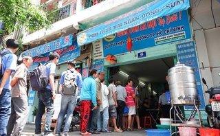 Đời sống - Sinh viên ăn cơm 2000 đồng: Phán xét làm nên tủi hổ