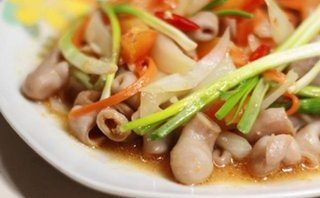 Đời sống - Cách làm bao tử cá basa xào chua ngọt đúng chuẩn