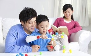 Đời sống - 9 điều mà các bé trai phải học từ khi còn nhỏ
