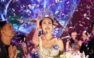 Thư không gửi - Hoa hậu Đại Dương: Không phải chiến thắng nào cũng ngọt ngào