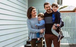 Gia đình - Bật khóc với tâm thư viết cho con của người mẹ bị ung thư não giai đoạn cuối