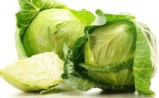 Dinh dưỡng - Những người mắc bệnh sau không nên ăn bắp cải