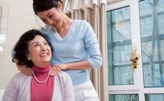 Tâm sự - Phụ nữ muốn hạnh phúc toàn vẹn phải biết sống chung với mẹ chồng
