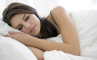 Gia đình - 8 điều tuyệt đối tránh để có một giấc ngủ ngon