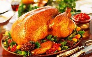 Gia đình - Lễ Giáng sinh: 6 món ăn truyền thống không thể thiếu của người Phương Tây