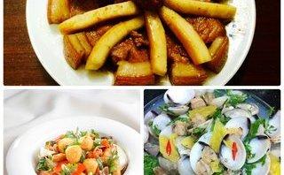 Gia đình - Bữa cơm giá 100 nghìn đồng đơn giản, dễ làm cho 5 người ăn