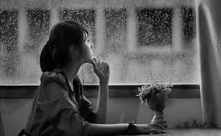 Tâm sự - Một ngày mưa, ta lại hẹn hò với cô đơn