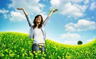 Tâm sự - 7 bí quyết để bạn luôn cảm thấy cuộc sống tươi đẹp