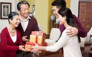 Gia đình - Những câu chúc Tết hay và ý nghĩa nhất dành tặng bố mẹ