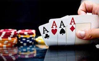 Gia đình - Chồng mê cờ bạc mang cả vợ con ra gán nợ