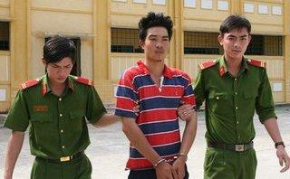 An ninh - Hình sự - Khởi tố đối tượng sát hại, hiếp dâm cô gái chăn dê