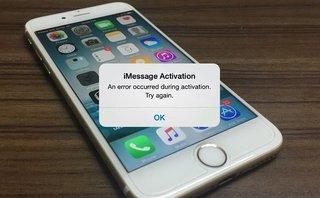 Công nghệ - Nhiều thuê bao bất ngờ khi bị Viettel thu phí kích hoạt iMessage, Facetime