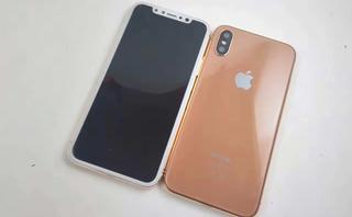 Sản phẩm - Xuất hiện mô hình iPhone 8 tại Việt Nam, giá gần 230 triệu đồng