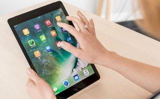 Cuộc sống số - iPad 'giải cứu' Apple khỏi một quý tài khoá tồi tệ