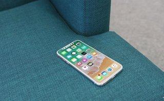 Công nghệ - Apple sẽ không bắt chước Samsung làm màn hình cong iPhone 8