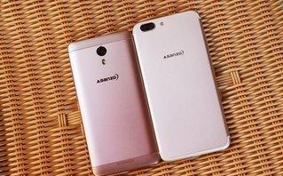 Sản phẩm - Những điểm khó hiểu trên smartphone mới ra mắt của Asanzo