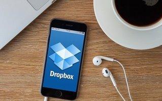 Cuộc sống số - Điện thoại không có sóng vẫn xác thực được Dropbox