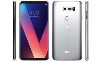 Sản phẩm - Trước ngày ra mắt, LG bị lộ toàn bộ ảnh của V30