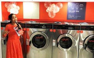 Cuộc sống số - Người Việt đã có thể trải nghiệm dịch vụ giặt sấy tiêu chuẩn Mỹ