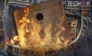 Cuộc sống số - Xiaomi 'lấp liếm' trong vụ Redmi Note 4 nổ cháy đùi người dùng