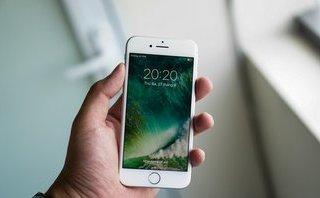 Công nghệ - iPhone 7 giảm giá mạnh 'nhân dịp' tháng cô hồn