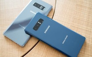 Công nghệ - Galaxy Note 8 và S8+ dính lỗi pin nghiêm trọng