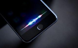 Công nghệ - Làm sao dùng Siri khi iPhone 8 không có phím Home?