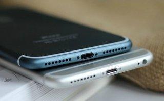 Công nghệ - Thú vị với với màn chế jack 3.5mm thành công trên iPhone 7
