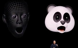 Công nghệ - Soi tính năng Emoji động độc đáo của iPhone X