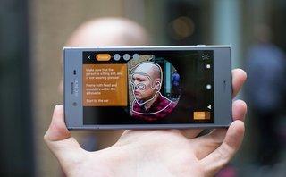 Công nghệ - Trải nghiệm thực tế 3D Creator của Xperia XZ1 tại Sony Show 2017