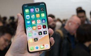 Công nghệ - Apple lãi bao nhiêu trên mỗi chiếc iPhone X?