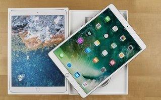 Công nghệ - Vì sao Apple bất ngờ tăng giá iPad Pro?