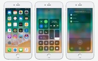 Công nghệ - 11 tính năng tuyệt vời trên iOS 11