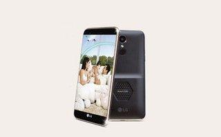Công nghệ - Điện thoại LG mới có khả năng... đuổi muỗi