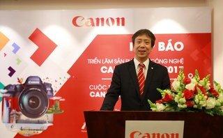 Công nghệ - Canon EXPO và Canon PhotoMarathon sắp diễn ra tại Việt Nam