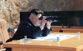 Công nghệ - Triều Tiên có đường kết nối Internet mới thông qua lãnh thổ Nga