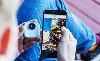 Công nghệ - Có gì 'hot' với chùm thiết bị công nghệ tại sự kiện Google?