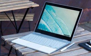 Công nghệ - Chiếc laptop 3 trong 1 Pixelbook của Google có gì đặc biệt?