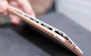 Công nghệ - Đã có thêm 3 chiếc iPhone 8 bị phồng pin