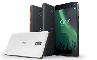 Công nghệ - Nokia 2 giá rẻ chính thức trình làng