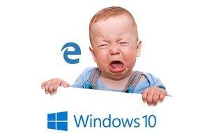 Công nghệ - Microsoft muối mặt khi nhân viên phải cài Chrome để thuyết trình